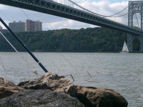 Hudson Shipwreck